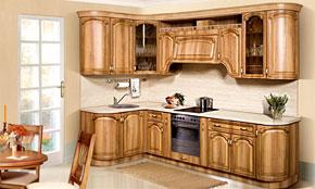 кухонная мебель на заказ липецк
