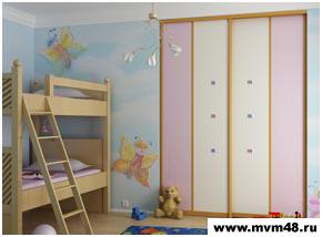 детская мебель на заказ липецк