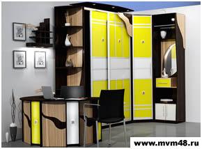 офисная мебель липецк на заказ
